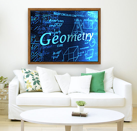 Geomtry with Floating Frame