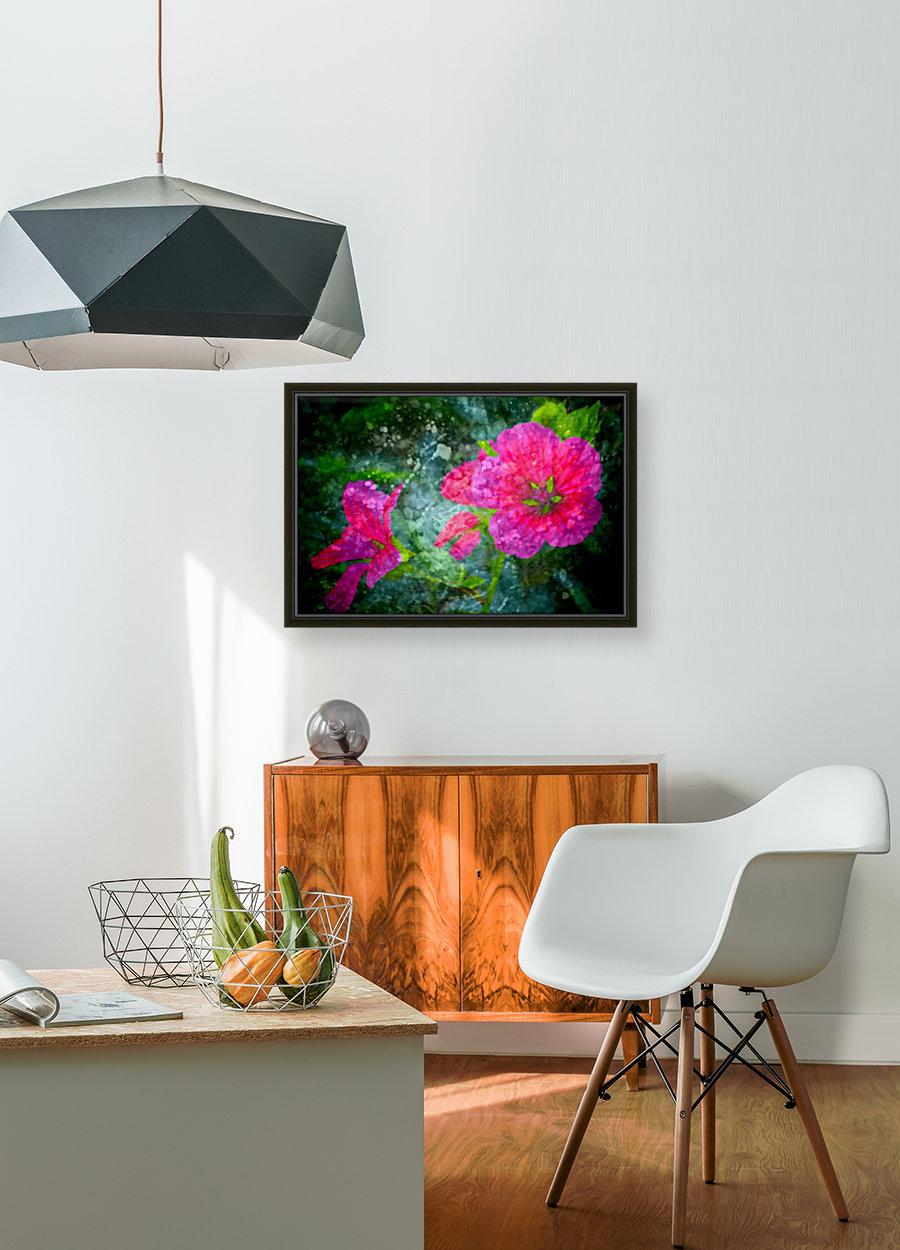 Fleurs d'artifices  Art