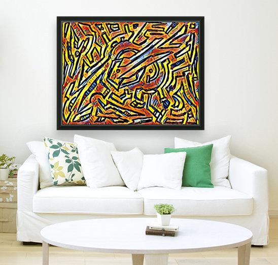 zigurat  Art
