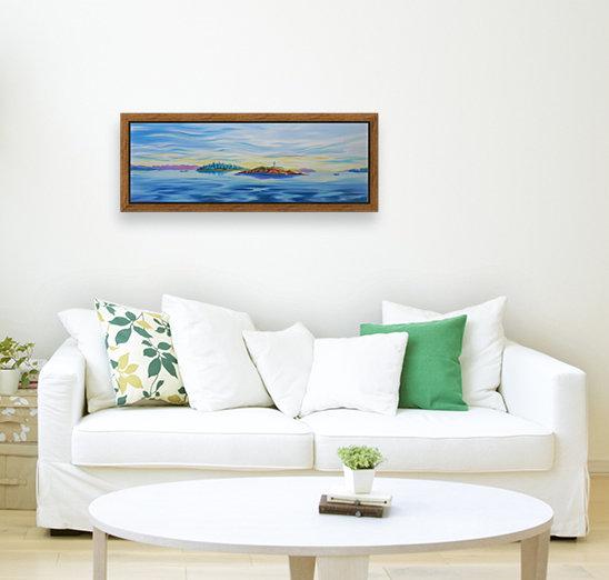 Nanoose Bay   Art