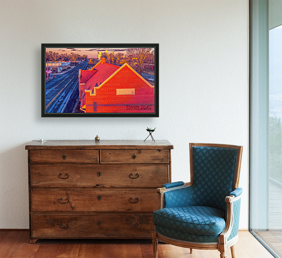 Lonoke, AR | Red Oak   Art