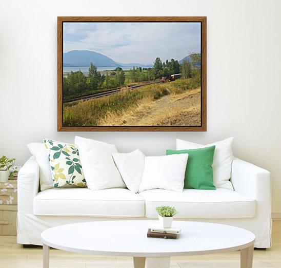 Smoky Mountains  Art