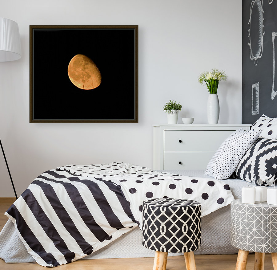 Moon - 4.27  Art