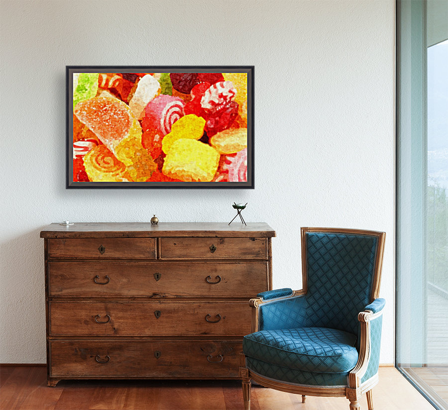 Marmalade  Art