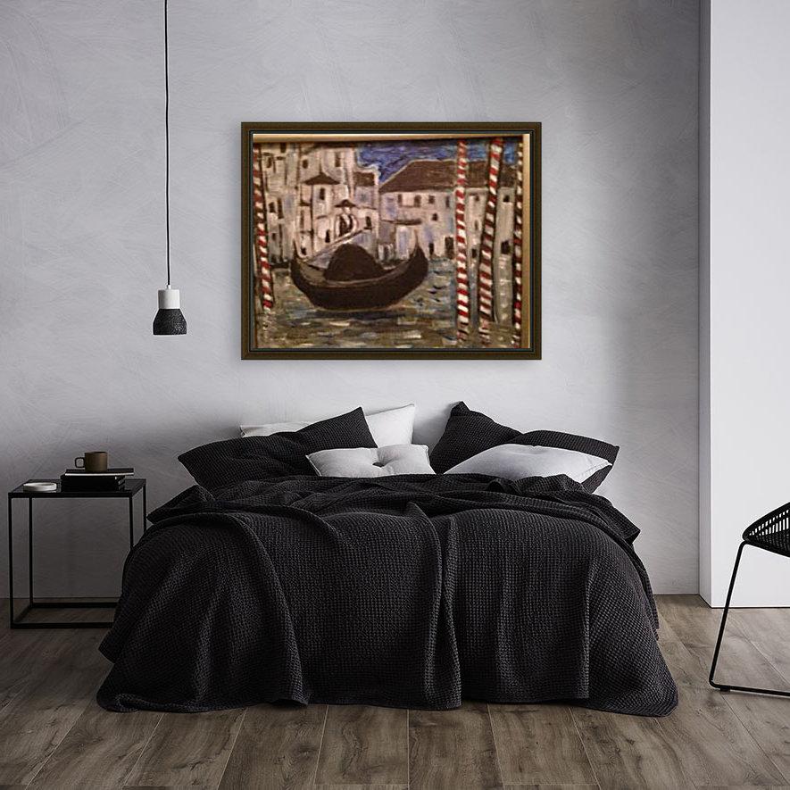 Gondola  Art