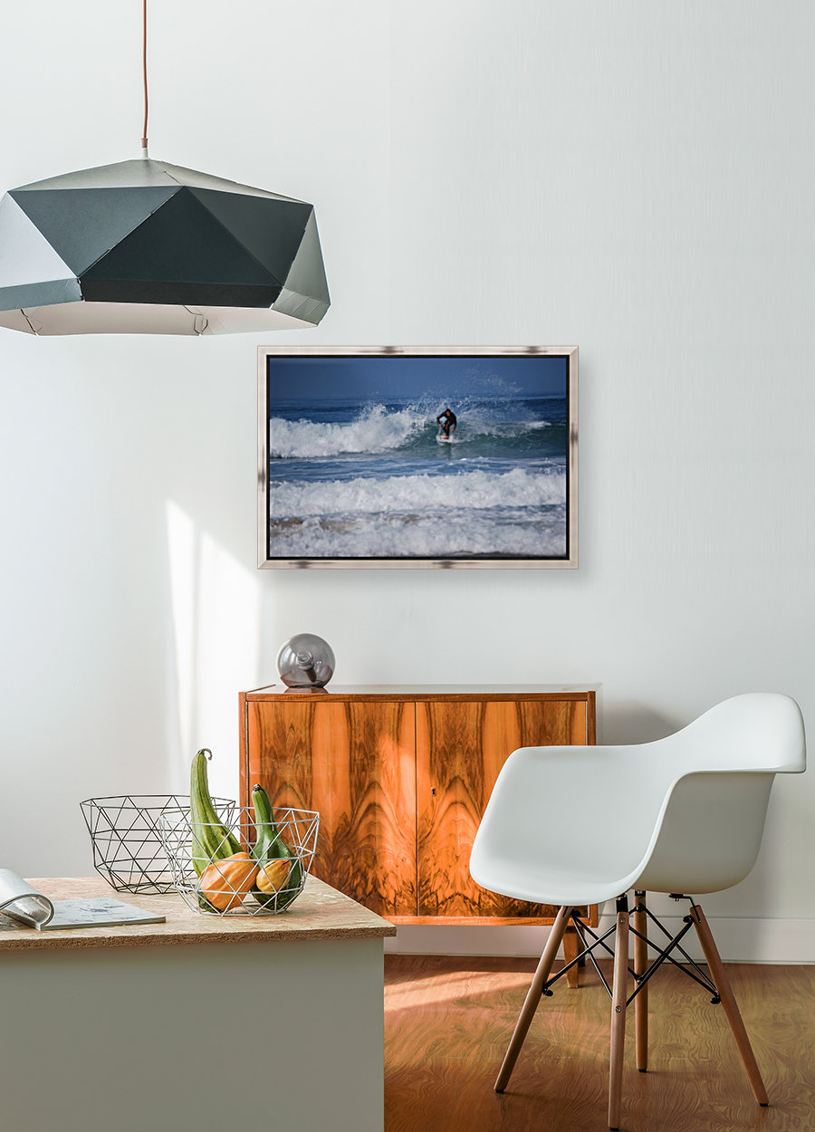 Dana Point surfer  Art