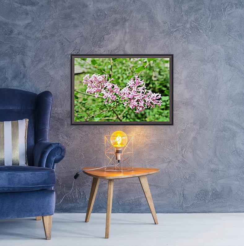 Bright Lilac   Art