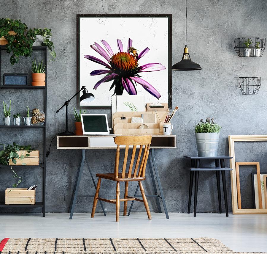 Daisy Bee  Art