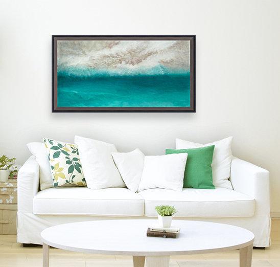 Morning Sea  Art