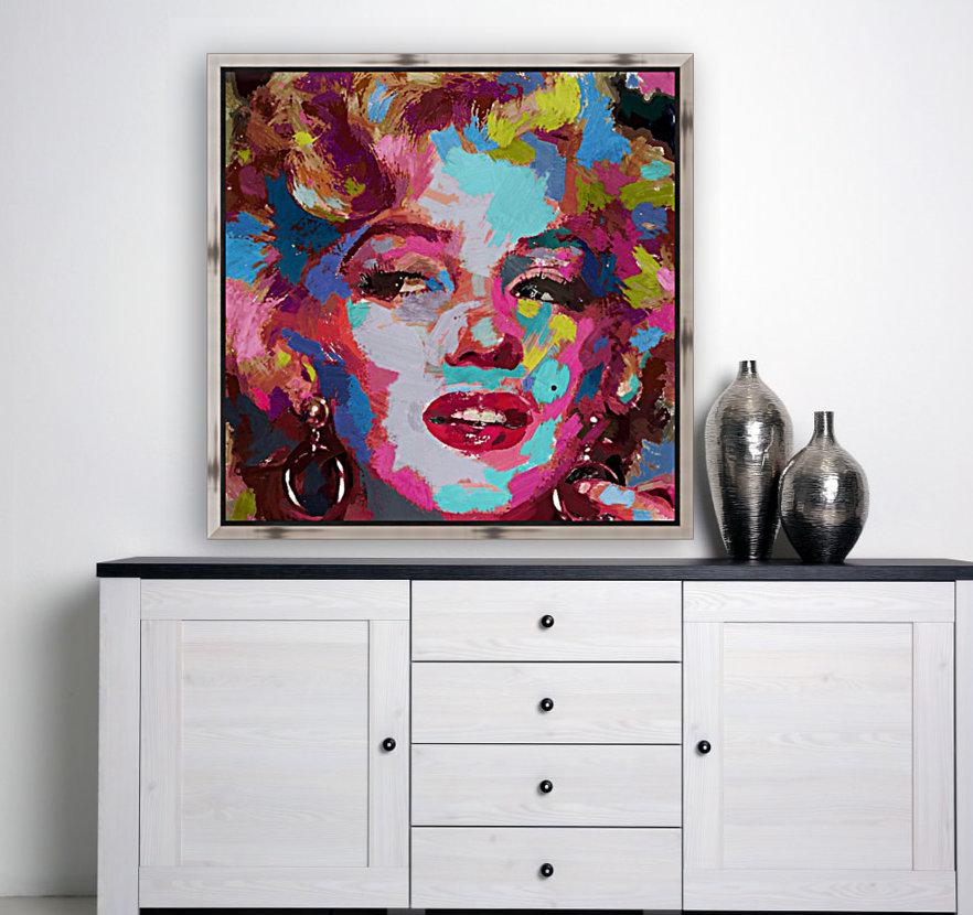 MarilynMonroe  Art