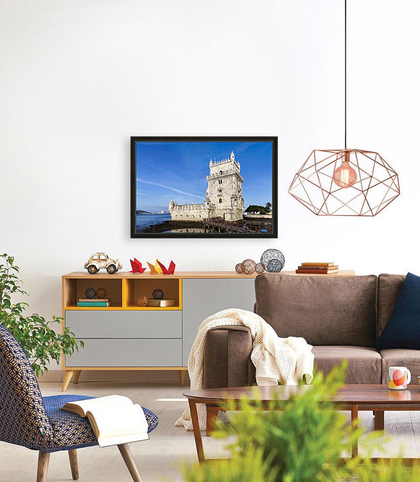 Torre de Belem  Art