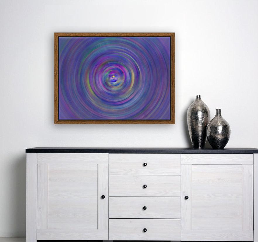 swirl color  Art