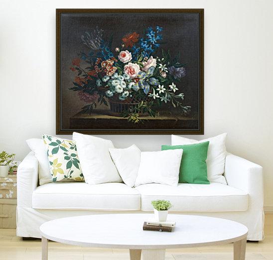 Blumenstillleben  Art