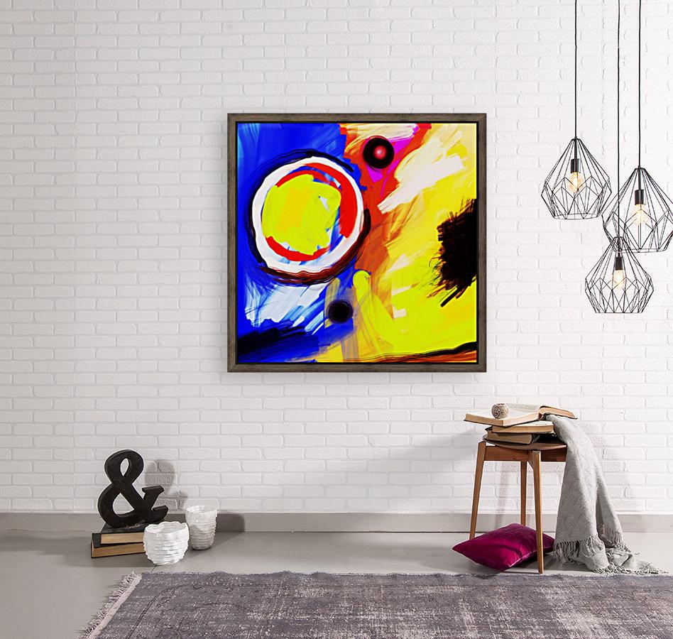 Abstract Mess_OSG   Art