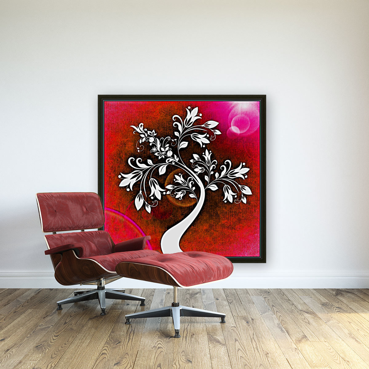 FLOWER TREE 03_OSG  Art
