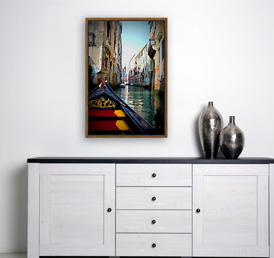 V E N I C E - Italy  Art