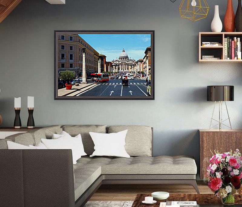 R O M E - Italy  Art