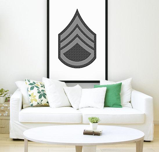 Staff Sergeant  Art