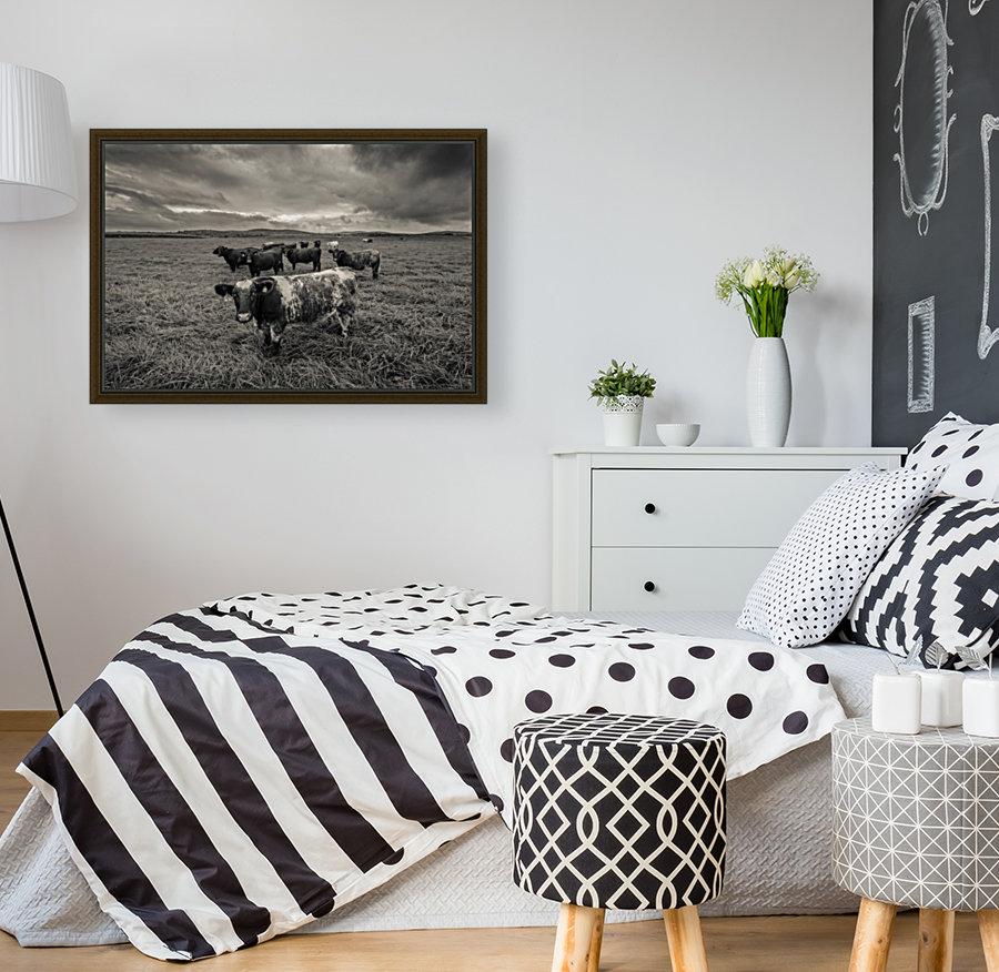 Cowscape  Art