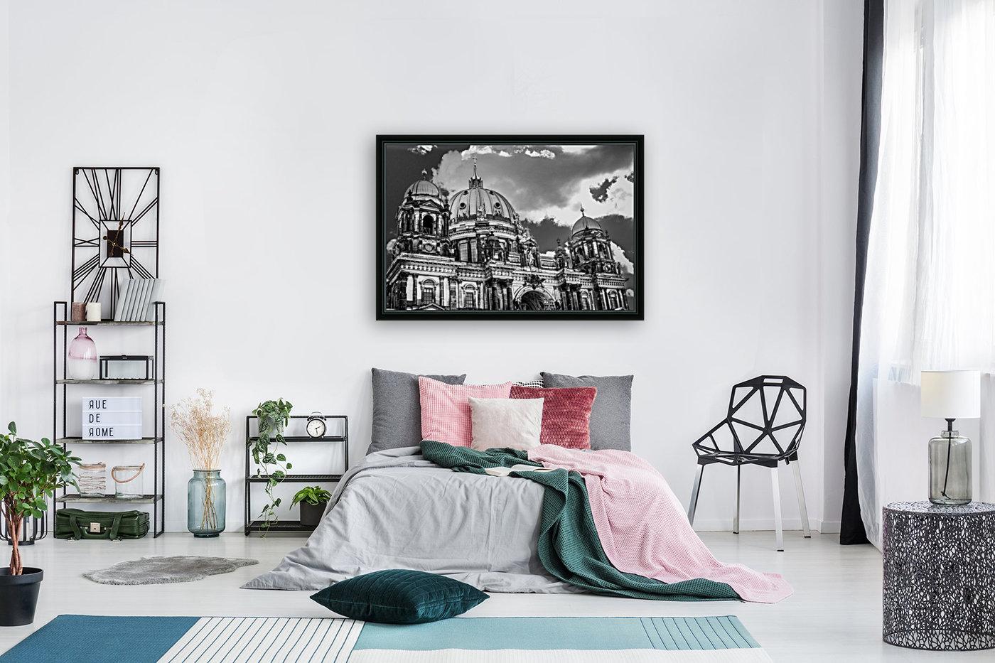 Berliner Dom  Art