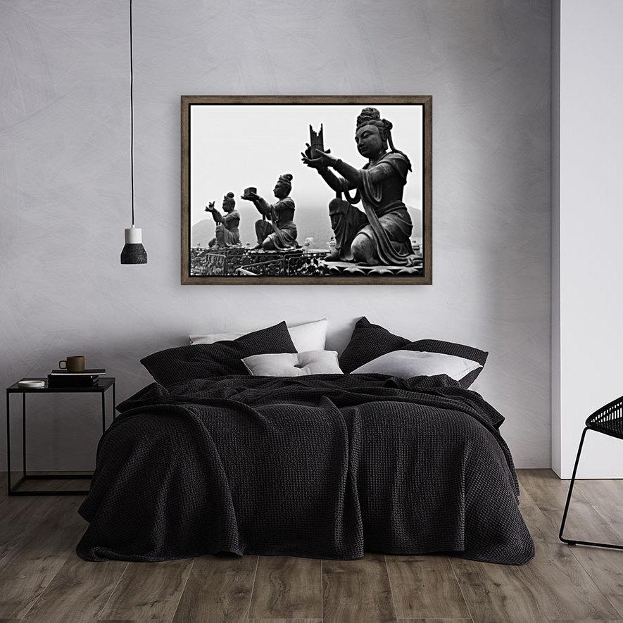Offer for Buddha  Art