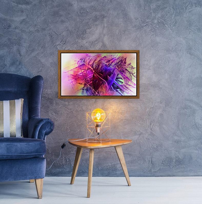 COLORED GLASS  Art