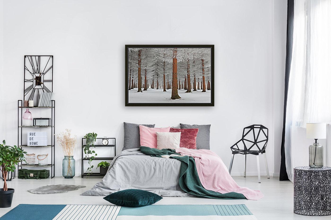 magical forest  Art