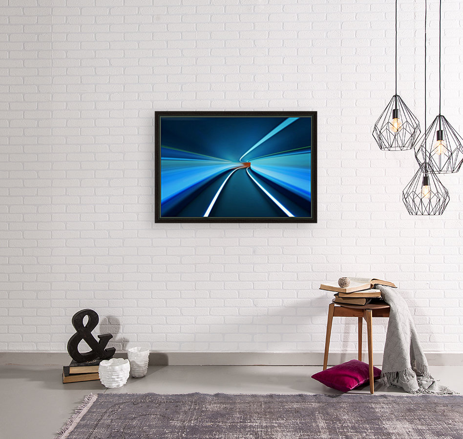 Tunnel Vision  Art