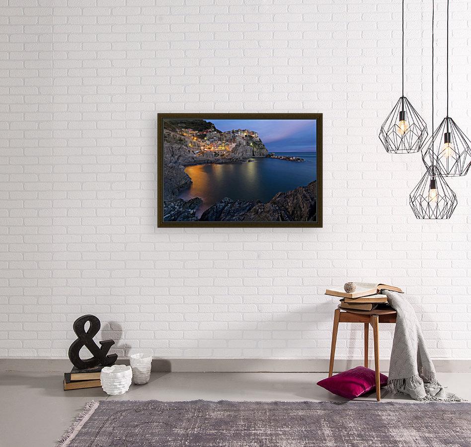 Manarola Lifestyle  Art