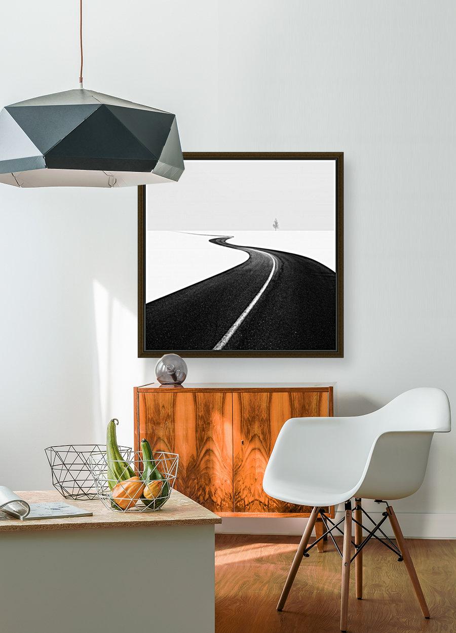 Road I  Art