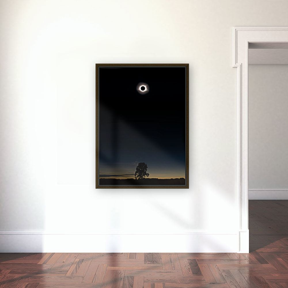 Eclipse 2017  Art