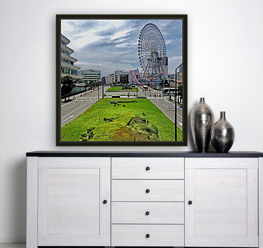 Yokohama  Art