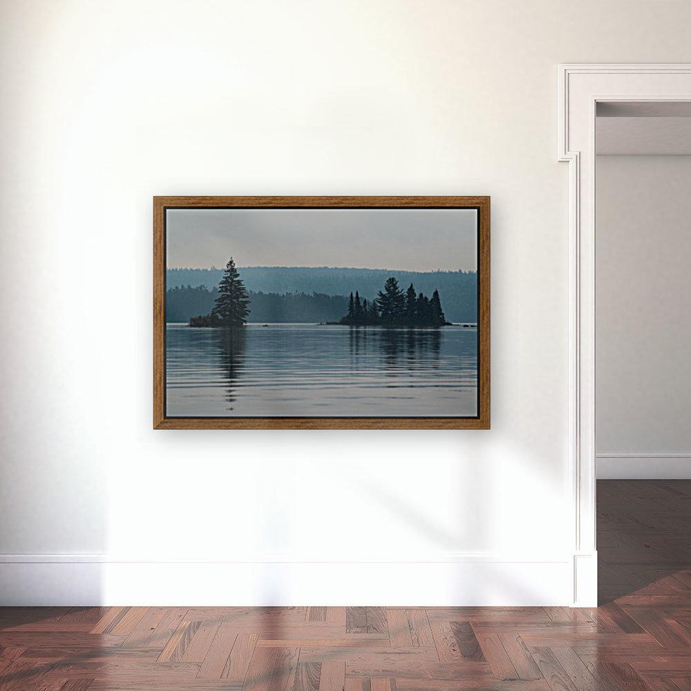 Cedar Lake  Art