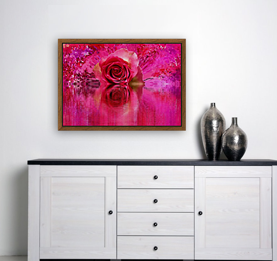 Beautiful colourful flower blossom flower background design floral home decor decoration   Art