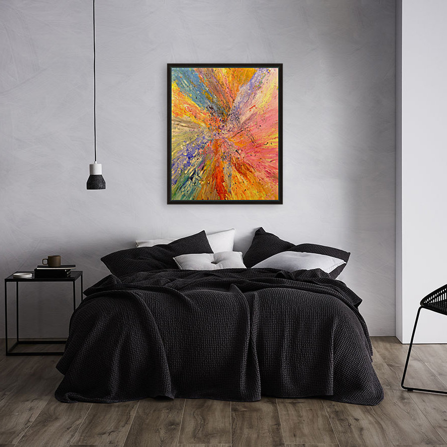 Abstraction  Art