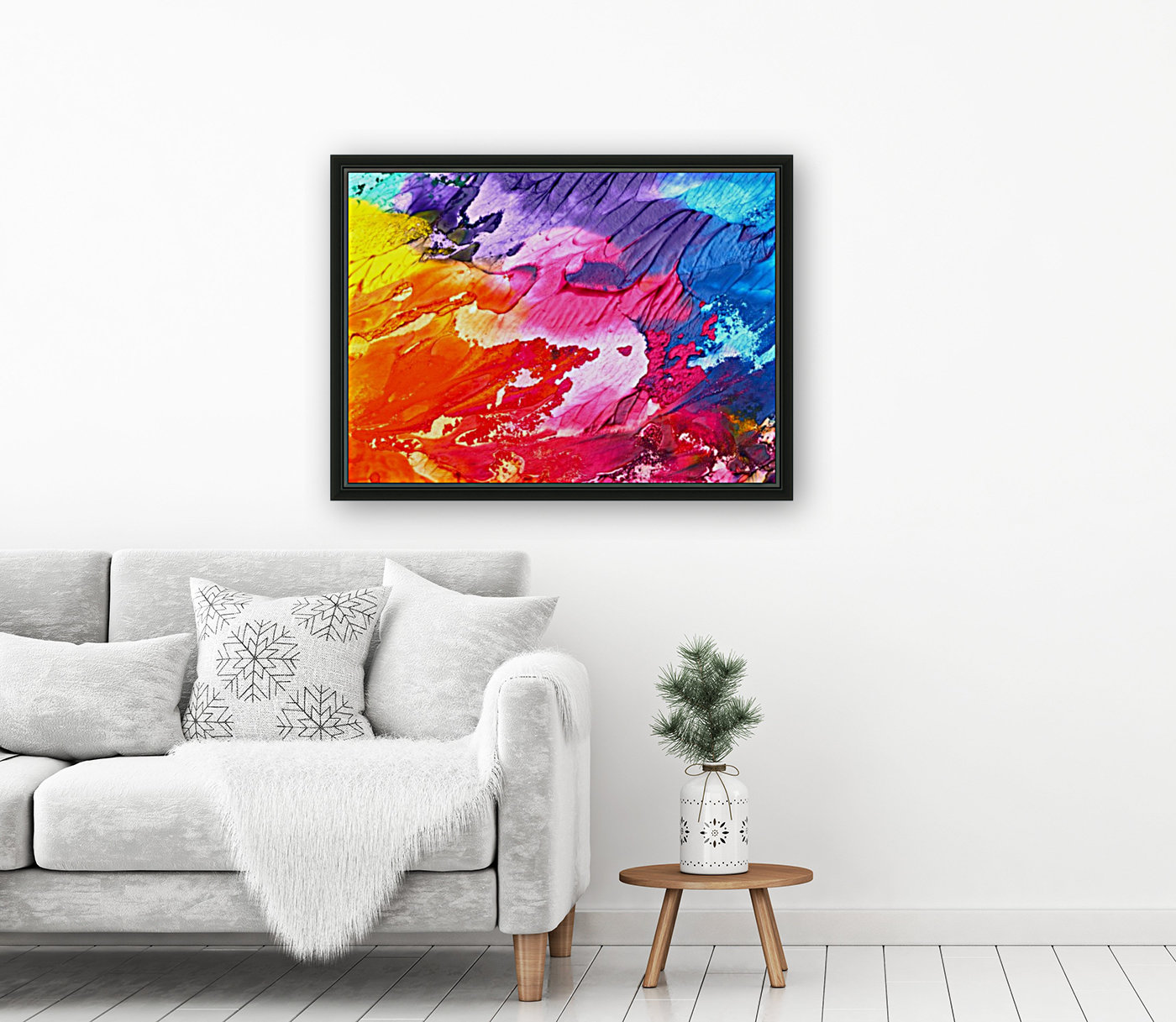 abstract, art, background, paint, texture, colorful, red, color, blue, watercolor, design, canvas, artistic, yellow, blot,  Art