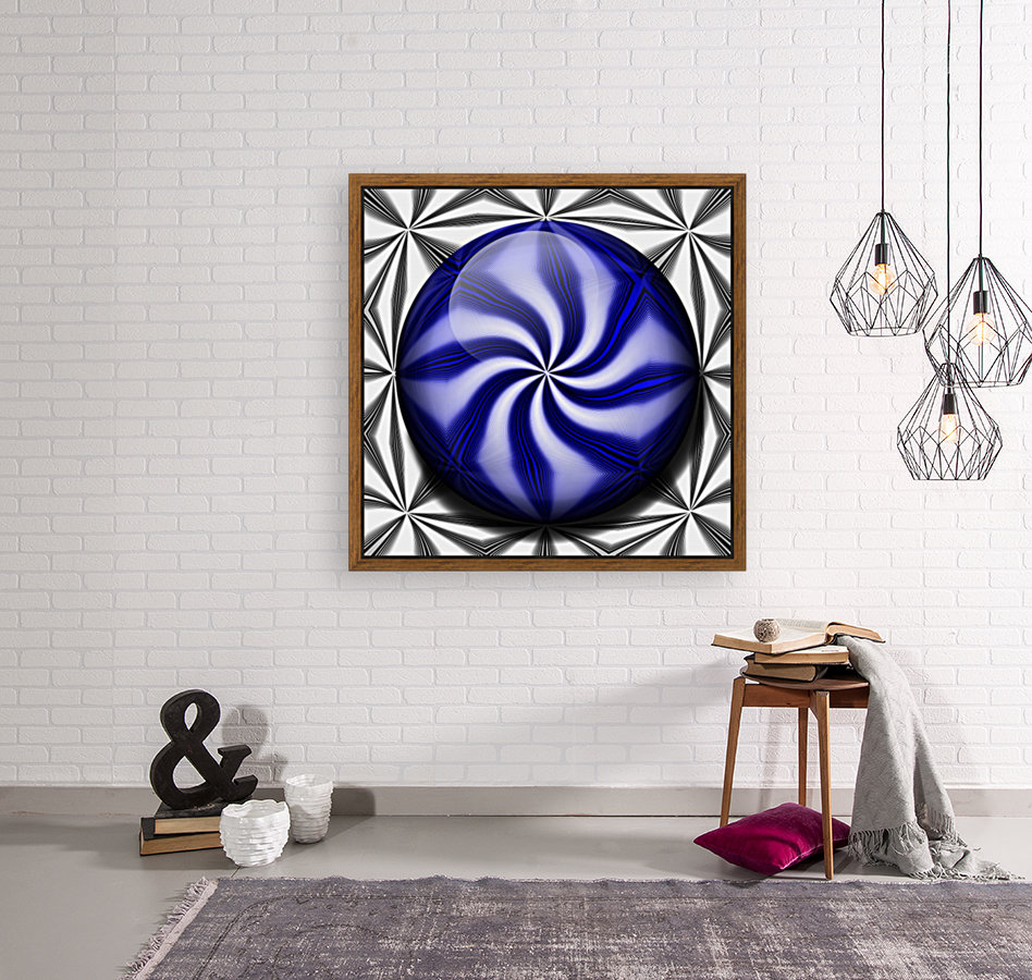 Twisted Mint  Art