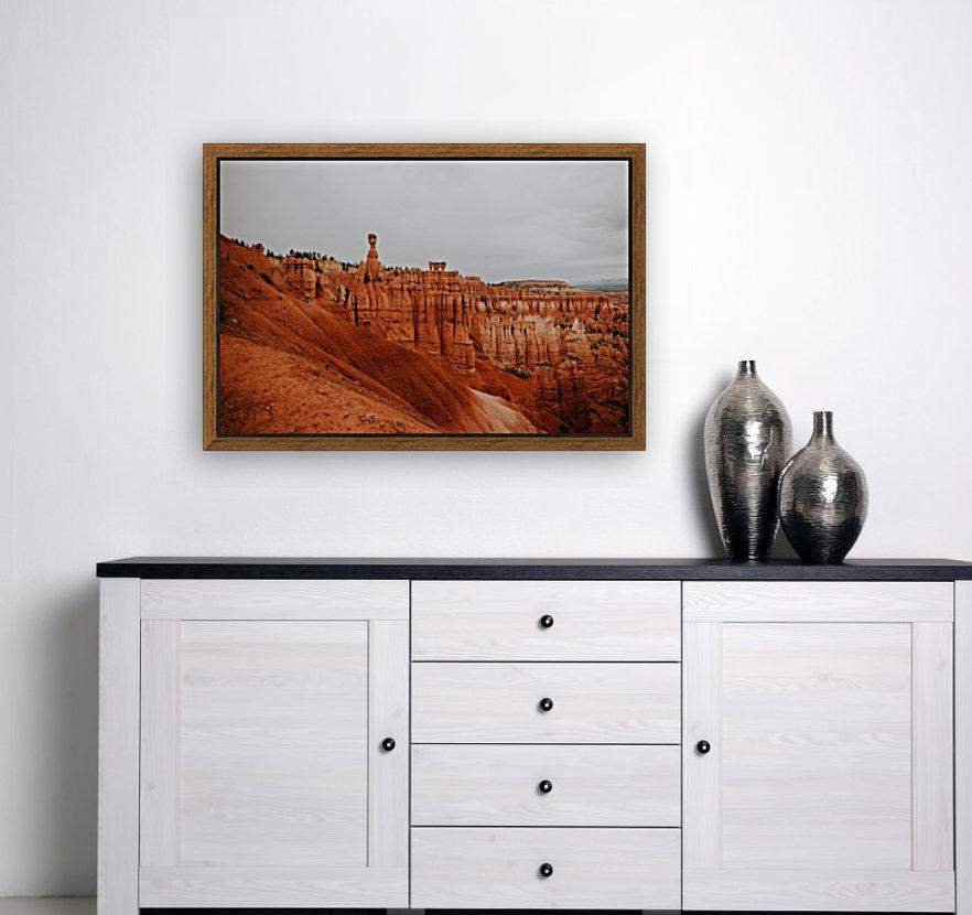 Bryce Canyon Utah  Art