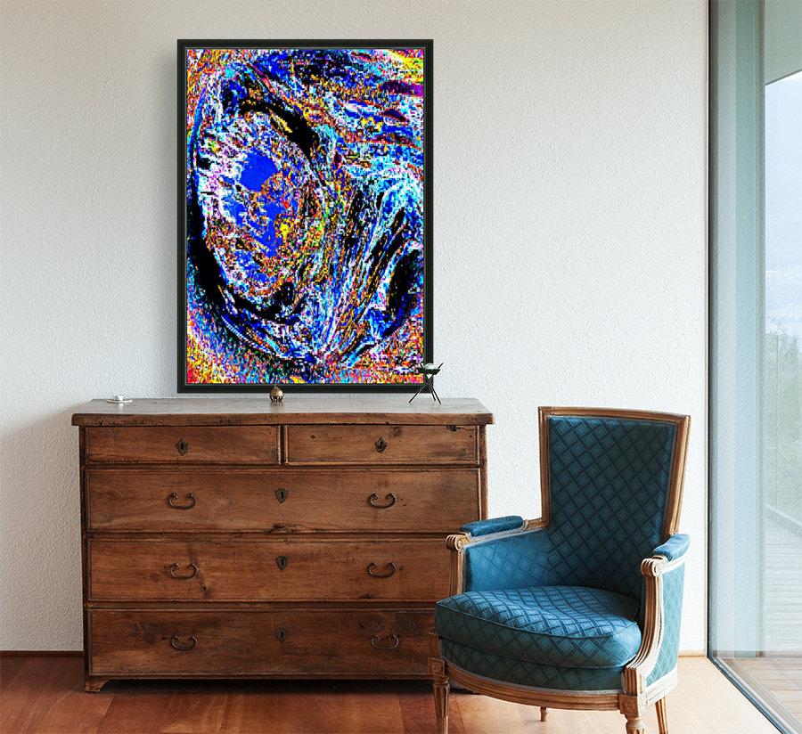 whirlpool II pix011619  Art