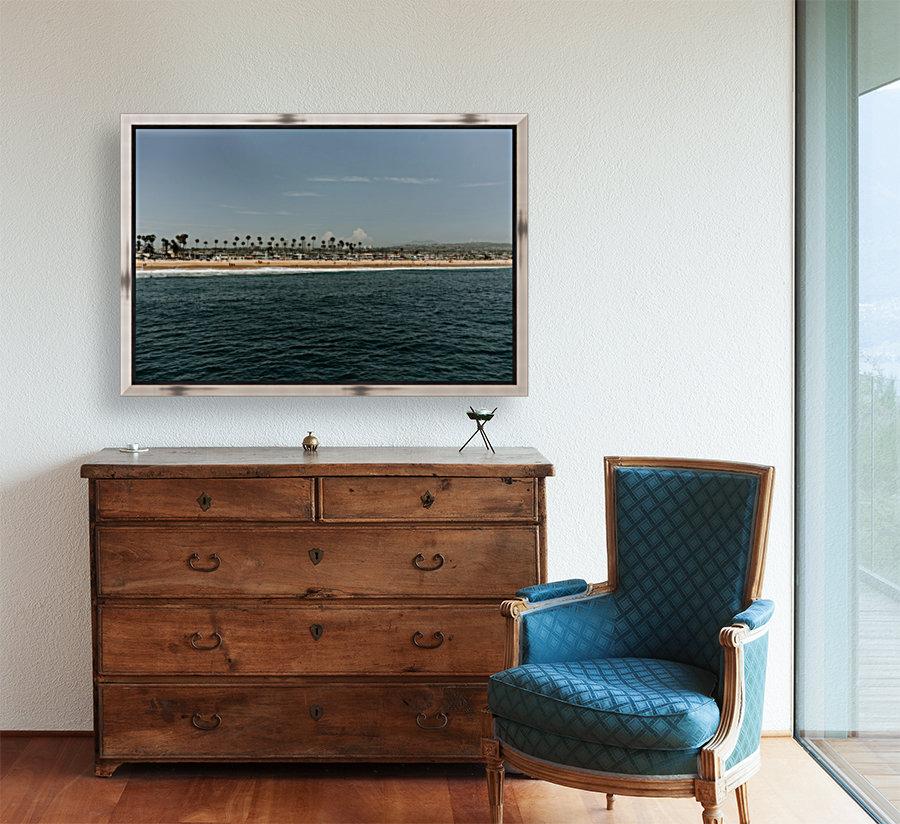 Newport Beach California  Art