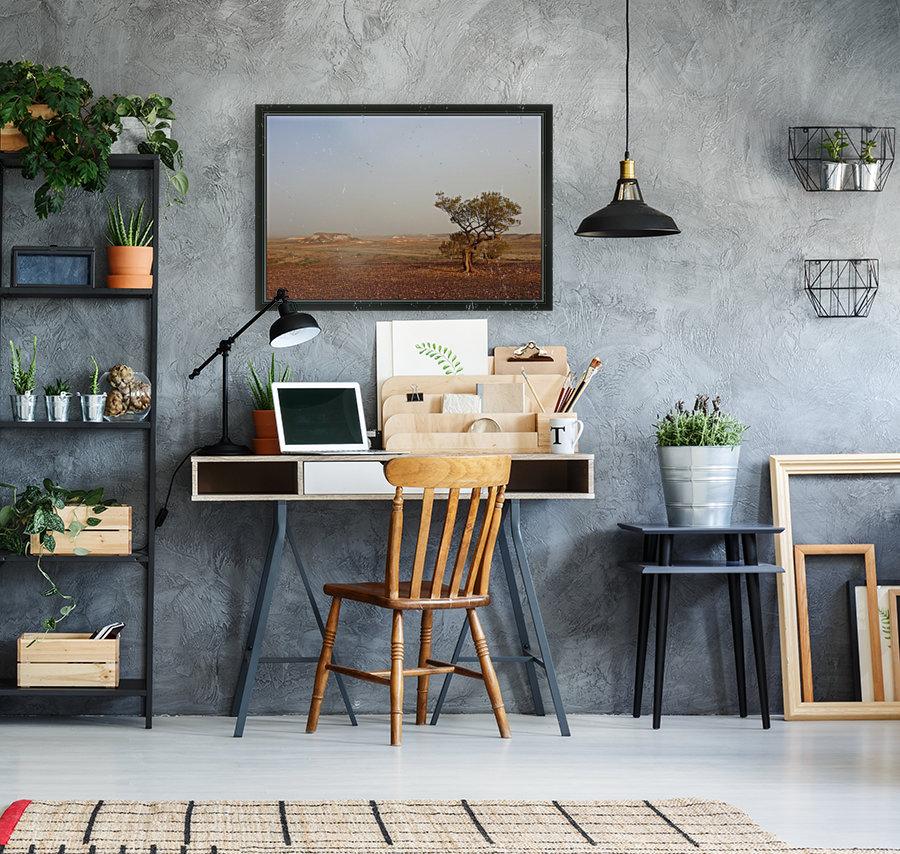 The breakaways South Australia  Art
