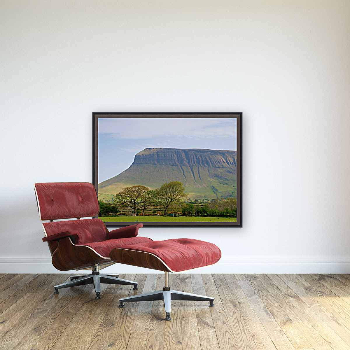 SO 091 Benbulben  Art