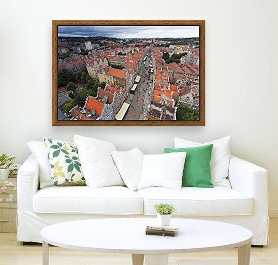 POL 012 Gdansk  Art
