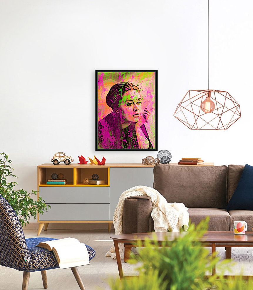 ADELE with Floating Frame