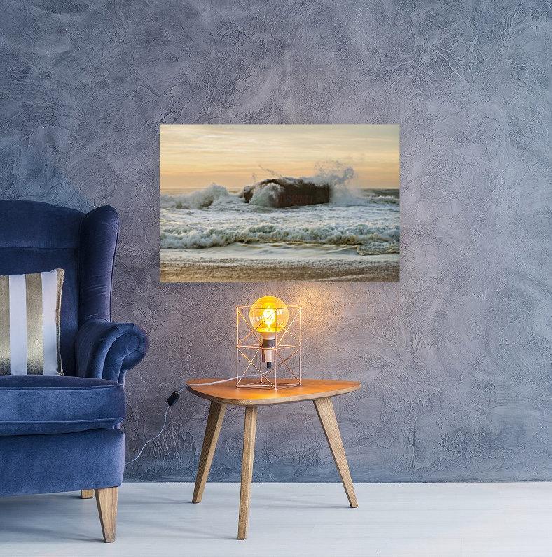 SEA BUNKERS   Art