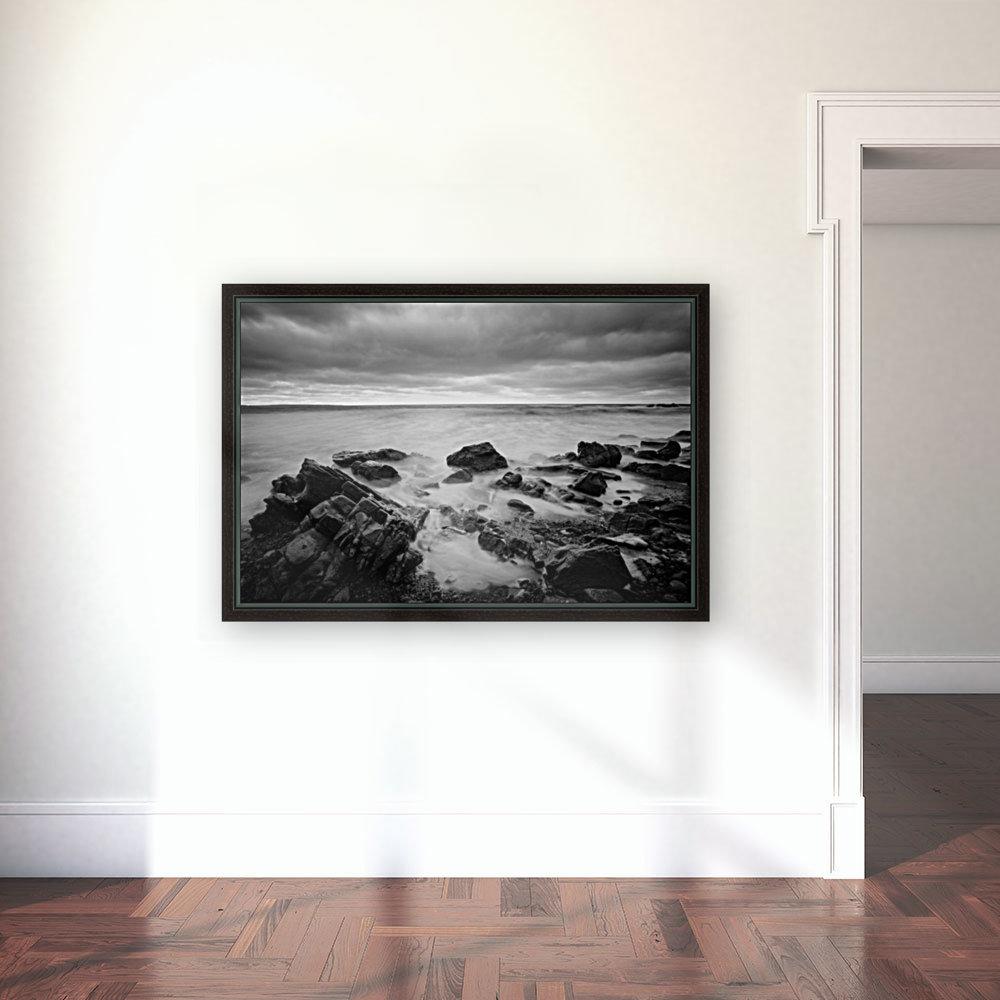 Rocky shore  Art