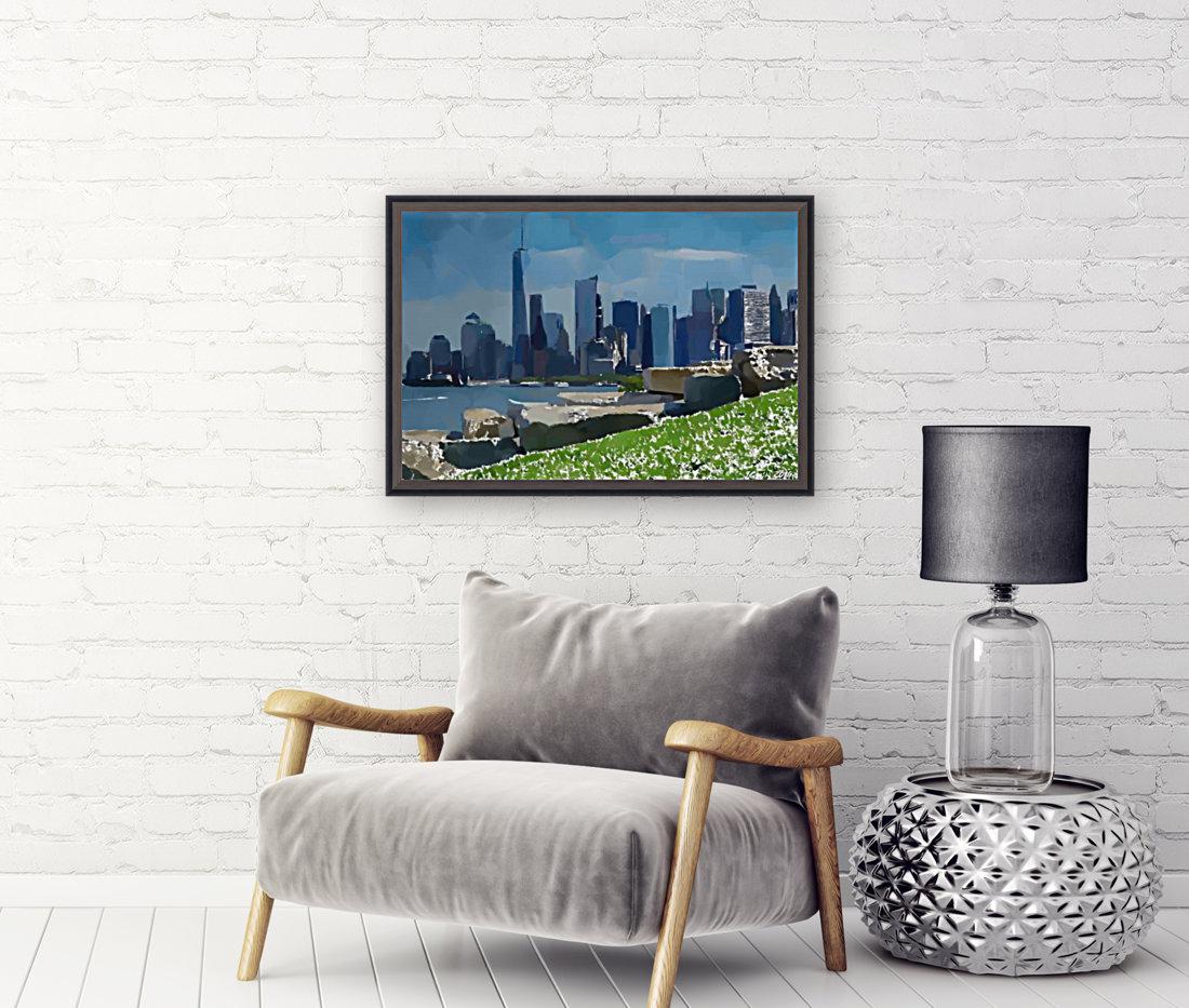 NEW YORK_View  031  Art