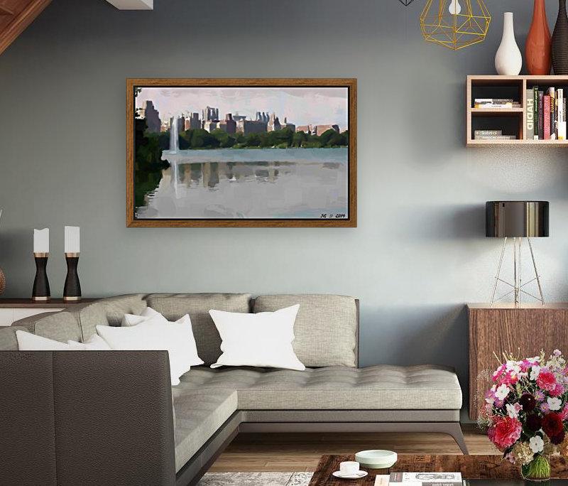 NY_CENTRAL PARK_View 061  Art