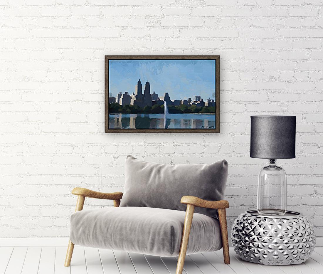NY_CENTRAL PARK_View 070  Art