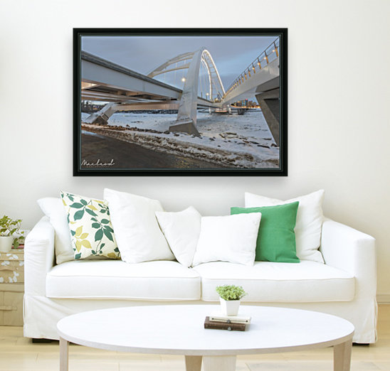 Walterdale_Bridge_NIK9885  Art
